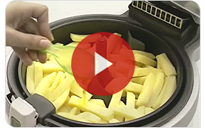 Discover actifry express 1kg