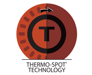 Indicator termic Thermo-Spot