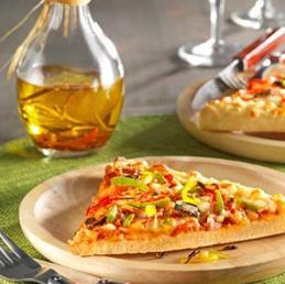 Pizza proaspătă